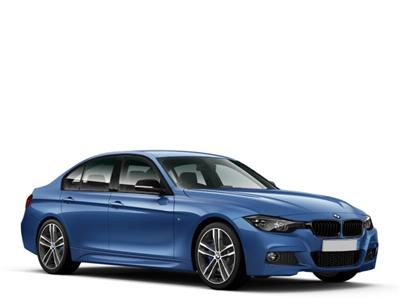 BMW SERIES SALOON SPECIAL EDITION D M Sport Shadow Edition - Bmw 3 series special edition