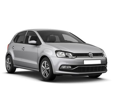ff80c26459 VOLKSWAGEN POLO HATCHBACK 1.0 TSI 95 SE 5dr Long Term Rental   Daily ...