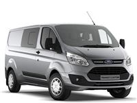 People Carrier Long Term Van Rental